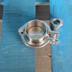 stainless steel keg cap set
