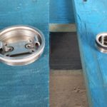 stainless steel closures