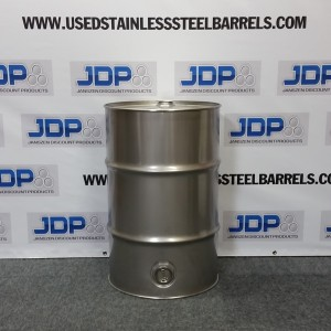 30 gallon wine barrel