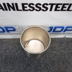 stainless steel vollrath pot