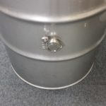stainless steel tri clover fitting barrel