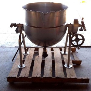 food grade stainless steel kettle