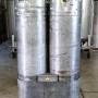 75 gallon stainless steel tank