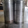 75 gallon stainless steel keg