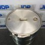 cheap stainless drum
