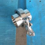 stainless steel 2 inch tri clover fittings