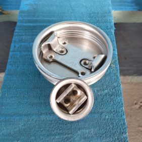 2″ and 3/4″ NEW SS Bung Set