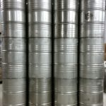 Used Stainless Steel Barrels