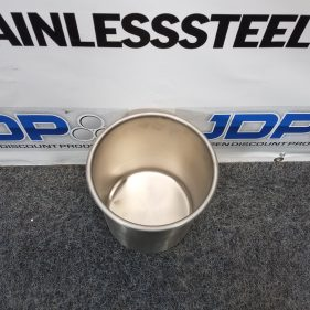 Stainless Steel 6 Quart Polar Ware or Vollrath Stock Pot 78760
