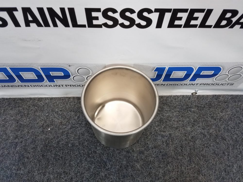 stainless steel vollrath pot