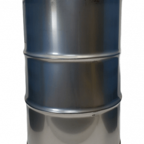 55 Gallon 304 USED Stainless Steel Closed Head Barrel (1.0mm)