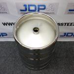home brew stainless steel keg