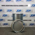 inova weld drum