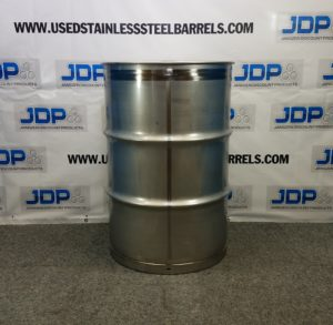 Stainless steel Nitric Acid Drum