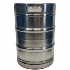 (16 PACK) 15.5 Gallon USED LIKE NEW Stainless Steel Keg $85 Each