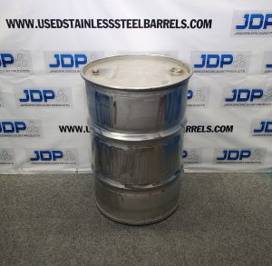 Stainless Steel drum for sale
